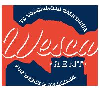 WescaRent Logo
