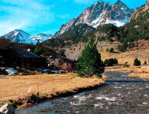 Que ver en el Pirineo Aragonés: 30 lugares para ir en Furgoneta Camper