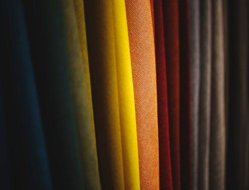 Cómo hacer cortinas para Camper